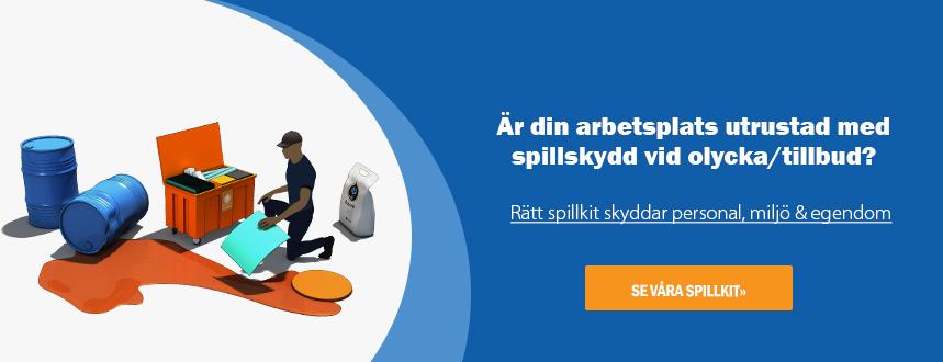spillkit