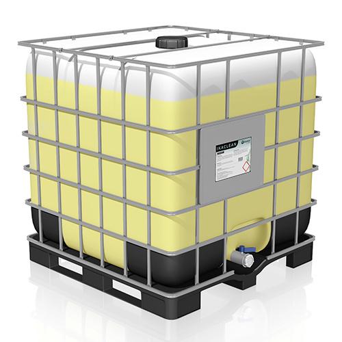Ikaclean Micro 1000 liter/IBC