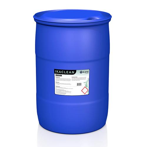 Ikaclean Rexol-P, 200 L/PLASTFAT