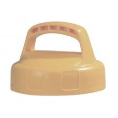 Förvaringslock, Oil Safe, Beige