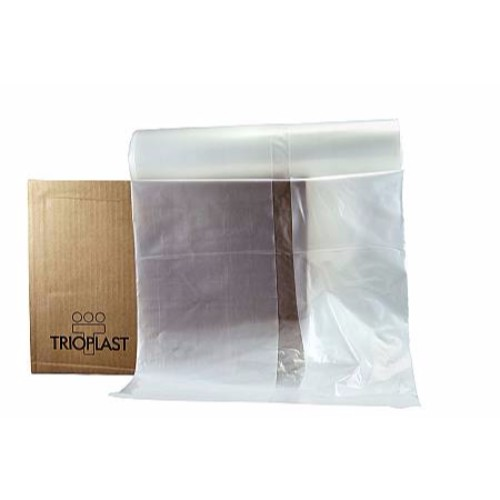 Plastsäck 125L, 25st/rulle