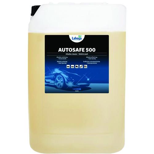Lahega Autosafe 500, 205 L