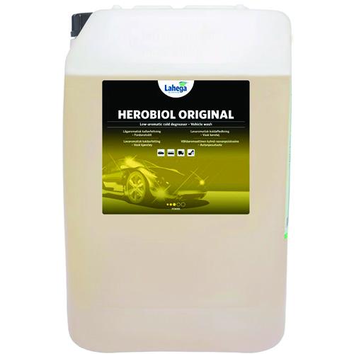 Lahega Herobiol Original, 25 L