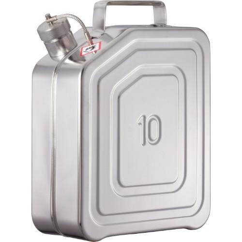 Säkerhetskanna 10L, skruvlock