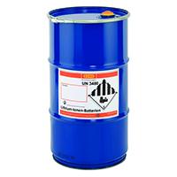 Transportskyddsbehållare tunna 60 L, för lithiumbatterier