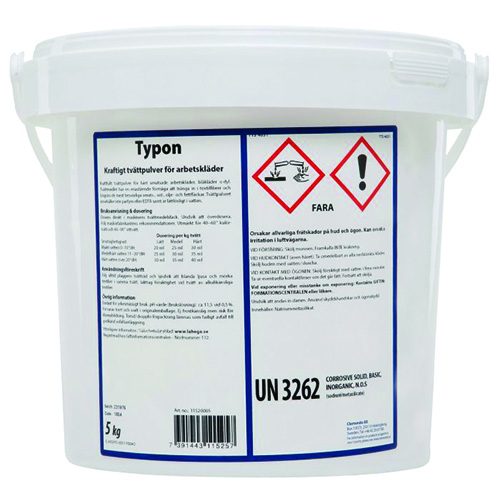 Liv Typon 5 kg