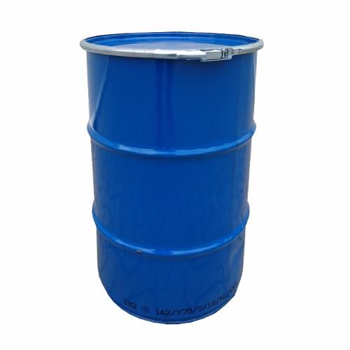 Plåtfat 60 liter löst lock