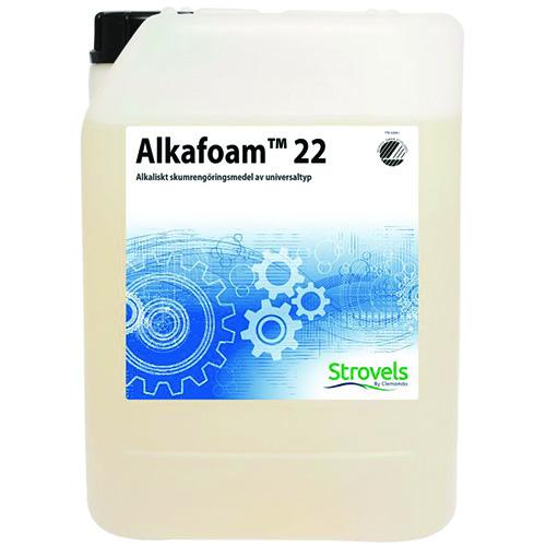 Alkafoam 22, 25L