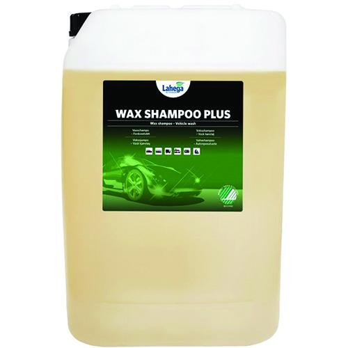 Lahega waxschampo plus, 25