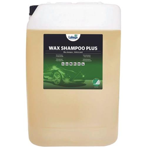 Lahega wax shampoo plus 210l