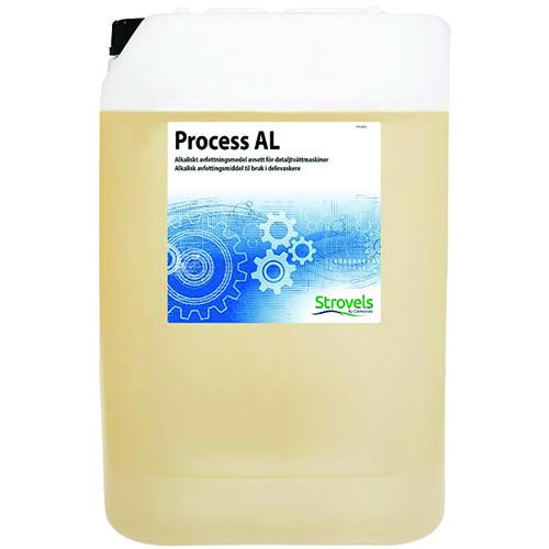 Strovels Process AL 25 L