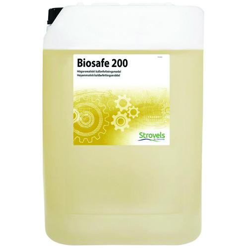 Strovels Biosafe 200 25 L