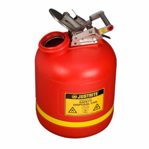 Säkerhetsbehållare Typ 1 av PE, 19 lit. FM