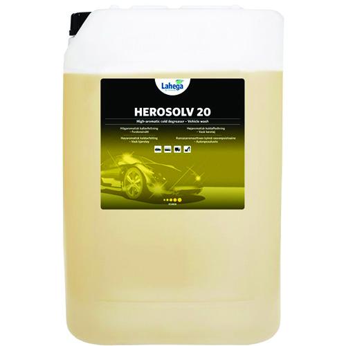 Lahega Herosolv 20, 25 L