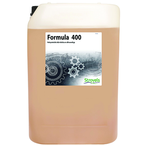Strovels Formula 400 25 L