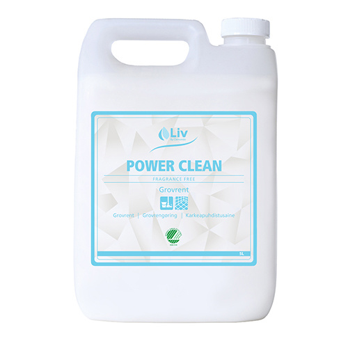 Liv Power Clean 5L