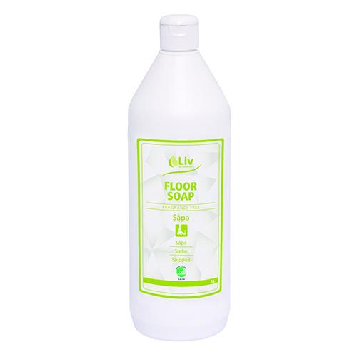 Liv Floor Soap 1L