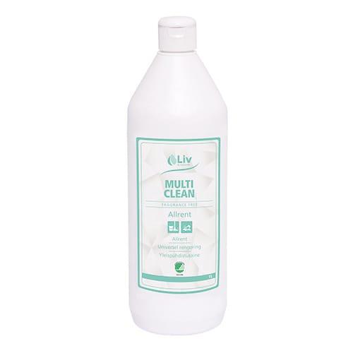 Liv Multi Clean 1L