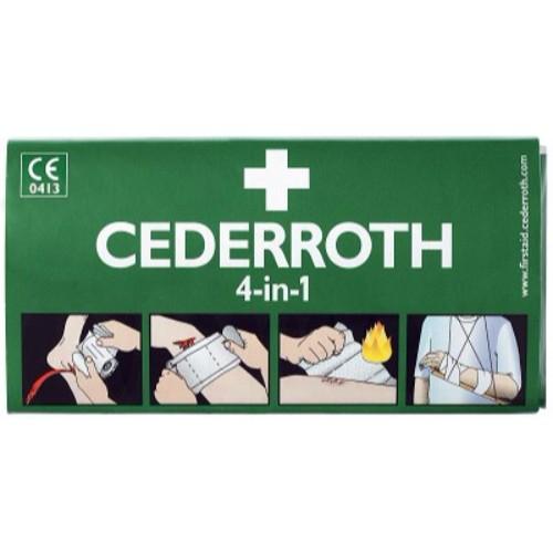 Stor Blodstoppare, Cederroth