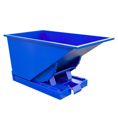 Tippcontainer 300L