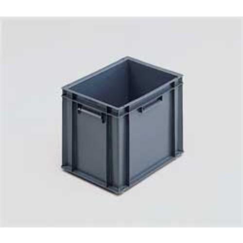 Plastlåda tät 30 L 400x300x319 mm