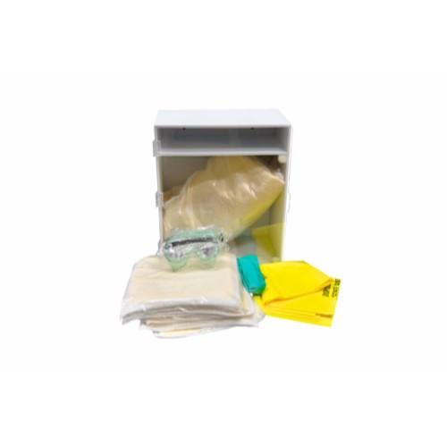Spill-Kit Lab & Renrum MINI 8L