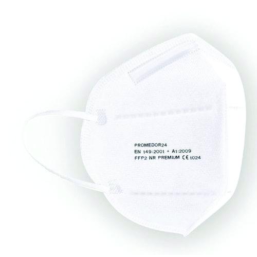 Andningsskydd 5-lager FFP2