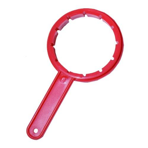 Skruvlocksnyckel NW 100, 12 klor