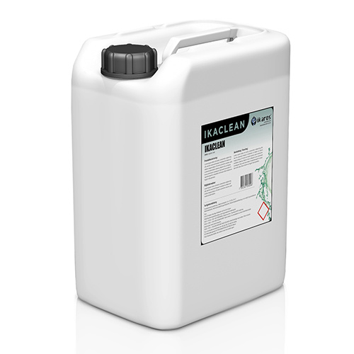 Ikaclean Vaxschampo Plus, 25 L/dunk