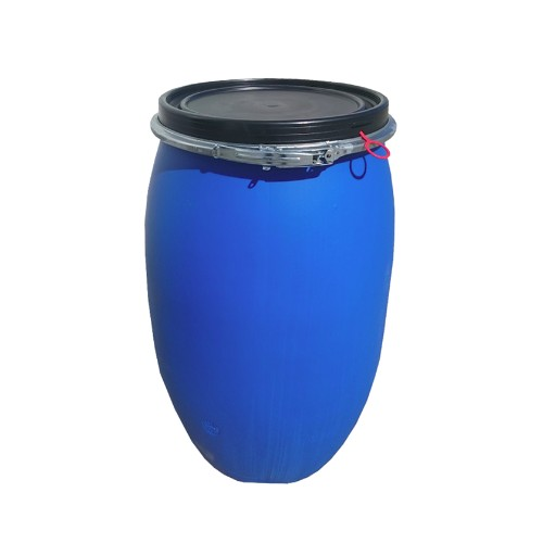 Plastfat 120 L, Lockfat