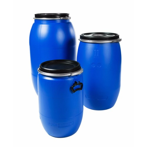 Plastfat 60L, Lockfat