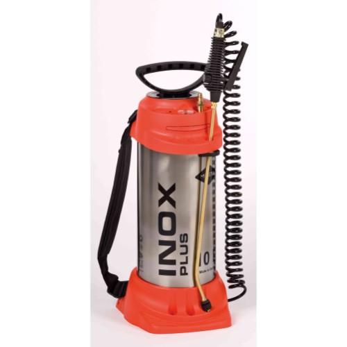 INOX  Plus 3615F 10L