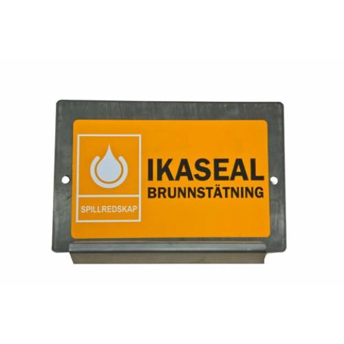 Skylt-Upphänge för IkaSeal Brunnstätning 398 & 399