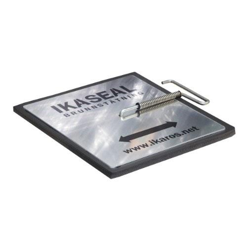 IkaSeal Brunnstätning Liten 440x470x20 mm