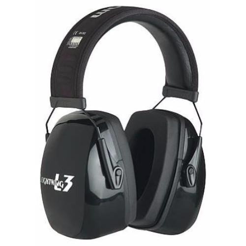 Hörselkåpa Leightning L3