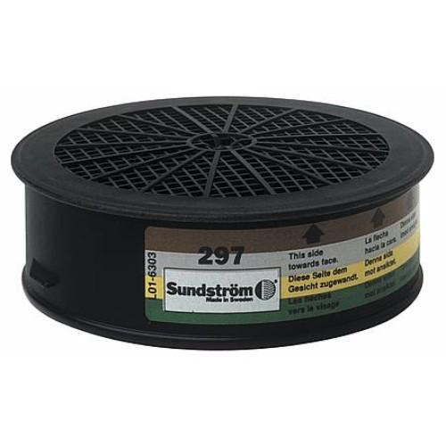 Gasfilter A1B1E1K1 297