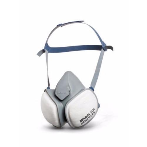 Compact halvmask 5430 FFABEK1P3 R D