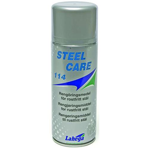 Steel Care 114, 400 ml