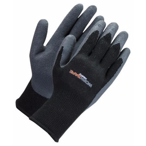 Worksafe H50-457 Latexbelagd handske, Winter