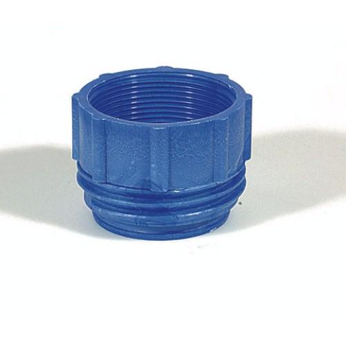 Adapter Blå 2 tum