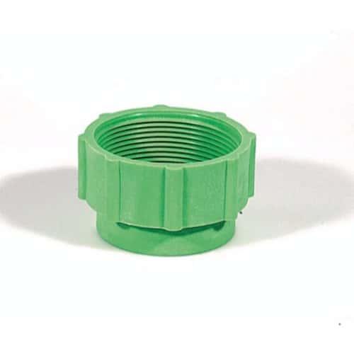 Adapter Grön 51 mm