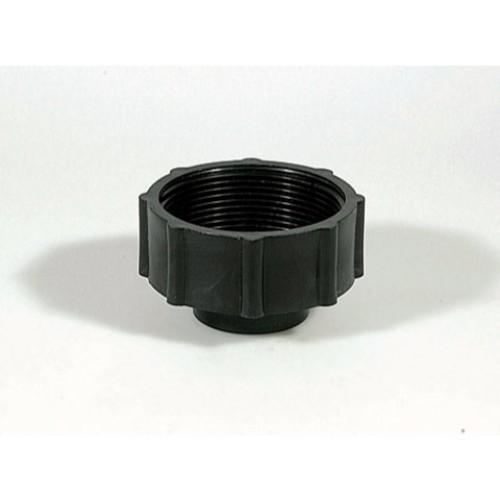Adapter Svart 35 mm
