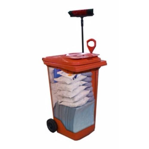 Spill Kit 260L Universal, Mobil