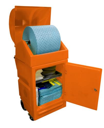Universal Mobil Spill Kit XL