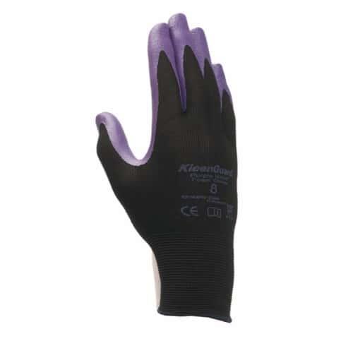Handskar Kleenguard® G40 Nitrile Purple, Strl. 8