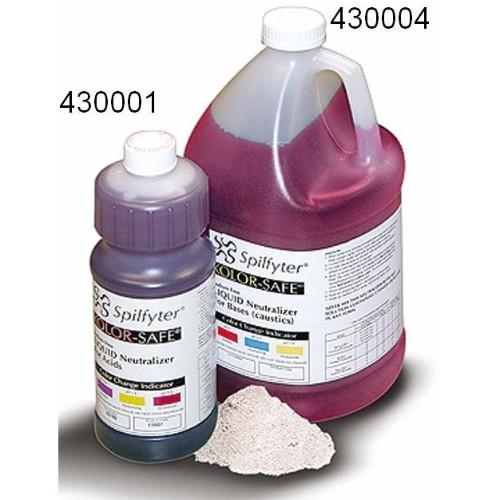 Flytande neutr.medel Bas flaska 1 liter