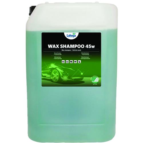 Lahega Wax Shampoo 45w, 5 L