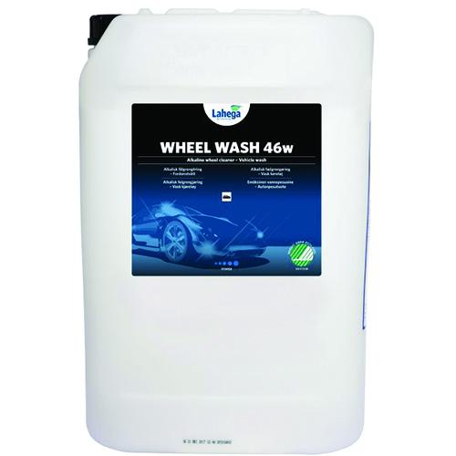 Lahega Wheel Wash 46w 5 L