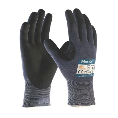 Nitrilbelagd handske Maxicut Ultra 44-3745