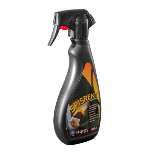 Spisrent, 500 ml/flaska